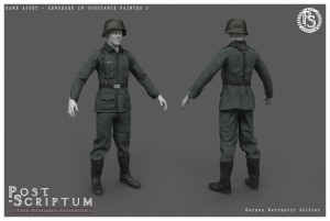 GermanWehrmacht Studio 01