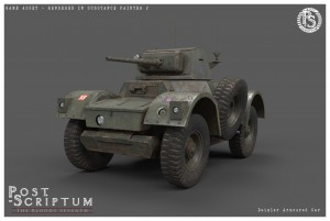 Daimler AC Studio 01