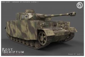 Panzer IV G Studio 01