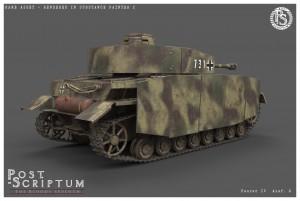 Panzer IV G Studio 02