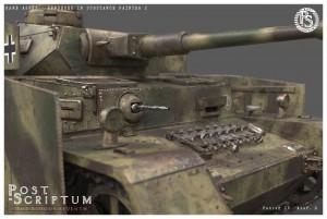 Panzer IV G Studio 03
