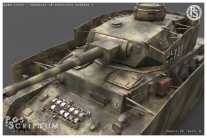 Panzer IV G Studio 04