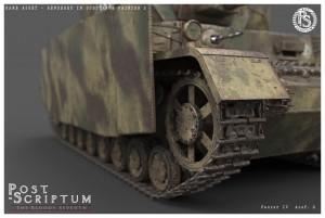 Panzer IV G Studio 05