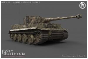 Tiger E1 Studio 01