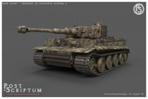 Tiger E1 Studio 02