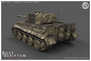 Tiger E1 Studio 03