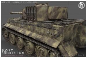 Tiger E1 Studio 04